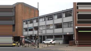 Primary Photo of Suite 2 & 3, Barry House, Wimbledon, SW19 4DH