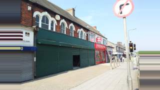 Primary Photo of 275 - 277 Holderness Road, HU8 8TD