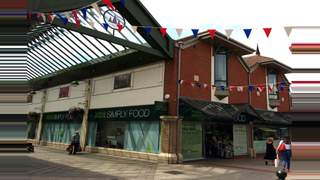 Primary Photo of 16 Bakers Lane, Three Spires Shopping Centre, Lichfield, WS13 6NG