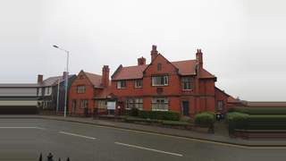 Primary Photo of Former Heswall Police Station, 88 Telegraph Road, Heswall, Wirral, Merseyside CH60 0AH