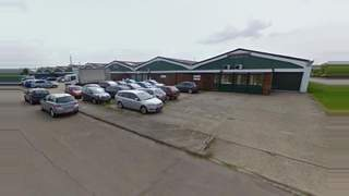 Primary Photo of Unit A16, Middlefield Industrial Estate, Gosforth Close, Sandy, Bedfordshire, SG19 1RB