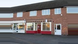 Primary Photo of 3, The Parade, 2 Needham Ave, Glen Parva, Leicester LE2 9JL