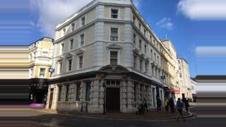 Primary Photo of 49-51 Old Christchurch Road, Bournemouth South West, BH1 1EG