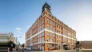 Primary Photo of Centro House, Mandela St, Camden Town, London NW1 0DU