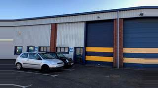 Primary Photo of Unit 13, Harworth Enterprise Park, Blyth Road, Harworth, Doncaster, South Yorkshire