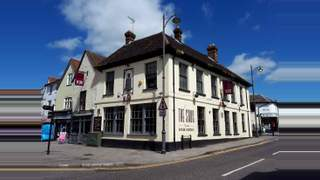 Primary Photo of Ware, Hertfordshire, SG12 9BY