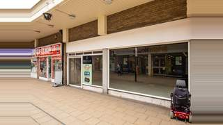 Primary Photo of Unit 1H Belvoir Shopping Centre, Coalville, LE67 3XA