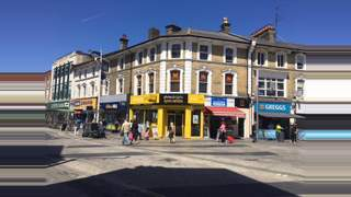 Primary Photo of 129-133 High Street Slough SL1 1DH