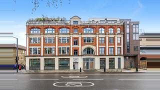 Primary Photo of North Stables, 138 Kingsland Road, Hoxton, London E2 8DY