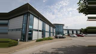 Primary Photo of Callflex Business Park, Golden Smithies Lane, Wath Upon Dearne, Rotherham, South Yorkshire, S63 7ER