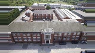 Primary Photo of Individual Serviced Office Suites, Balby Court Business Campus, Balby Carr Bank, Doncaster DN4 8DE