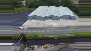 Primary Photo of Frontier Business Park Stancliffe Street Blackburn BB2 2QU
