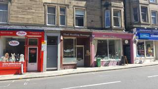 Primary Photo of 123 Comiston Road, Edinburgh - EH10 6AQ