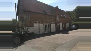 Primary Photo of The Old Coach House, Cranes Close, Turvey, Bedfordshire, MK43 8EN