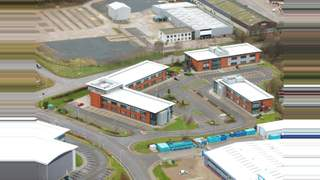 Primary Photo of Pavilions 1 & 2, Aberdeen Business Park, Dyce Drive, Dyce