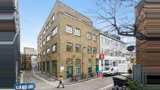Primary Photo of 44-46 New Inn Yard, Shoreditch, London, EC2A 3EY