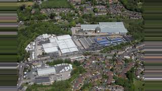 Primary Photo of Etherow Industrial Estate, Woolley Bridge Road, Glossop, Derbyshire
