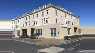 Primary Photo of New Mayfair Hotel, 673-675 New S Promenade, Blackpool FY4 1RN