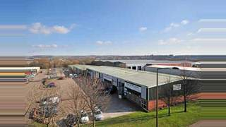 Primary Photo of Unit 3, Stadium Court, Barbot Hall Industrial Estate, South Yorkshire, Rotherham S62 6EW