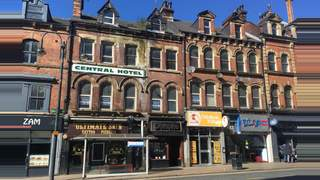 Primary Photo of 33-45 New Briggate, LEEDS, LS2 8GD