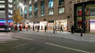 Primary Photo of 107 Cheapside, London, EC2V 6DY
