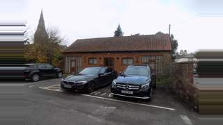 Primary Photo of The Old Stables, Church Farm Lane, Cheam, Surrey, SM3 8PT