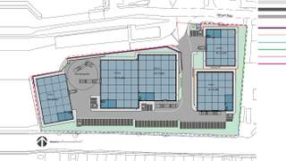 Primary Photo of Unit 1 Wharf Way Business Park, Off Leicester Road, Glen Parva, LEICESTER, LE2 9TF