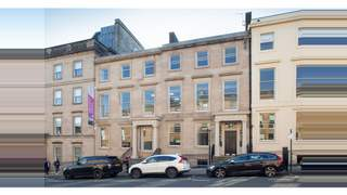 Primary Photo of 241 West George Street, Glasgow Lanarkshire, G2 4QY