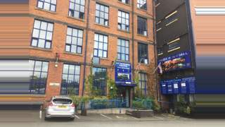 Primary Photo of Ivy Business Centre, Crown Street, Manchester, M35 9BG