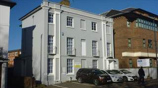 Primary Photo of Nexus Business Centre, 19 - 21 Albion Place, Maidstone