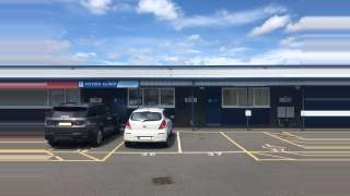 Primary Photo of Unit 36-37 Aston Business Park, Shrewsbury Avenue, Woodston, Peterborough