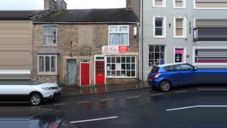 Primary Photo of The Bank, Barnard Castle, Durham, DL12 8PL