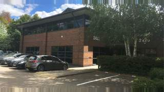 Primary Photo of 2425, Regents Court, Birmingham Business Park, The Crescent, Birmingham, Solihull B37 7YE