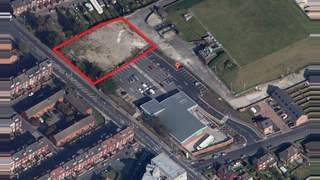 Primary Photo of Retail scheme, adjacent to ASDA, Harehills, LS9 6EU