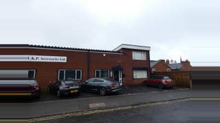 Primary Photo of Unit 1 Bank House, 35-41 Bott Lane, The Chuckery, Walsall, WS1 2JQ