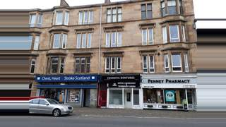 Primary Photo of 109 Clarkston Road, Glasgow G44 3BL