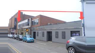 Primary Photo of 10 Foundry St, Stoke-on-Trent ST1 5HE