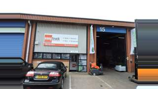 Primary Photo of 15 Arden Business Centre, 15 Arden Business Centre, Alcester, Warks, B49 6HW