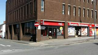 Primary Photo of Total Bike Cycles, 109-110 Commercial Road, Swindon SN1 5PL