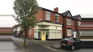 Primary Photo of 14 Milton Grove, Whalley Range, Manchester, Greater Manchester