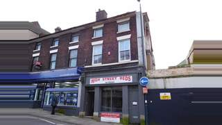 Primary Photo of Market St, Kidsgrove, Stoke-on-Trent, Staffordshire ST7