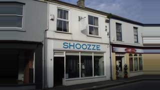 Primary Photo of 2 Little Castle St, Truro, Cornwall TR1 3DL