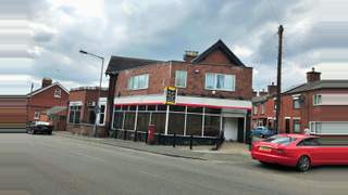 Primary Photo of 2 Westwood Road, Leek, Staffordshire, ST13 8DH