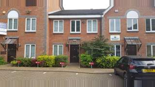 Primary Photo of 5 Kings Row, Armstrong Road, Maidstone, Kent, ME15 6AQ