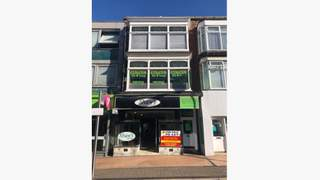 Primary Photo of 40-46, Clifton Street, Blackpool, FY1