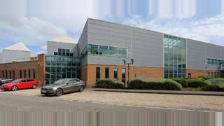 Primary Photo of 16, Southwood Business Park, Armstrong Mall, Farnborough, Hampshire, GU14 0NR