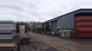 Primary Photo of Unit 20, Enstone Airfield, Enstone, Chipping Norton, Oxfordshire, OX7 4NP