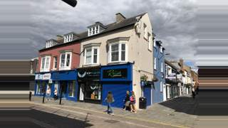 Primary Photo of 72a Skinnergate, Darlington DL3 7LL