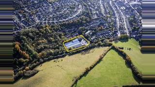Primary Photo of Freehold Development / Owner Occupier Opportunity in Chesham, Global Infusion Court, Preston Hill, Chesham