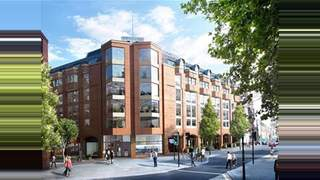 Primary Photo of Union, 2-10, Albert Square, Manchester, M2 6LW